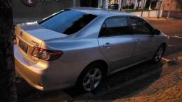 Corolla 2012 2.0 automático unico dono com 65.000km