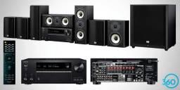 Instalação e Manutenção e sistemas de som
