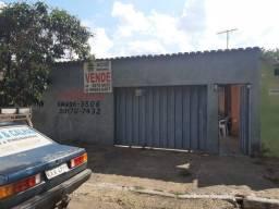 Casa com edicula Conjunto Cruzeiro do Sul