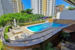 (ELI)TR62103. Apartamento na Aldeota 132m², 3 suítes, DCE, 2 Vagas