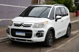 Vendo Aircross 2011 ou troco por Fiat Doblo