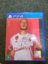 FIFA 20 ótimo estado