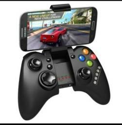 Controle Joystick Ipega Pg9021 Smartphone Android Pc