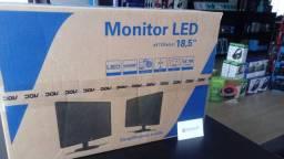 """Monitor Led Hd Hdmi VGA 18,5"""" - AOC"""