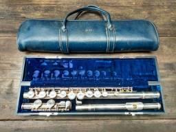 Flauta Transversal Yamaha YFL-34