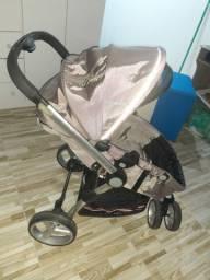 Carrinho de bebê triciclo compass