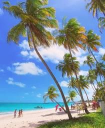 Feriadão na Praia de Peroba-AL!