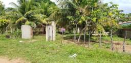 Granja Nizia Floresta, 4 Hectares, Casa Sede, Campo de Santana, Acesso Central e Calçado