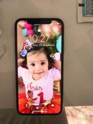 IPhone X - 64GB - Branco