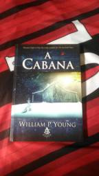 Livro A Cabana - William P. Young