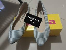 10 reais cada número 34