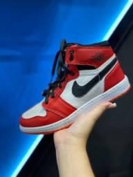 Jordan botinha