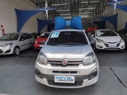 Fiat uno 2018 1.0