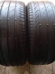 2 pneus 215 50 17