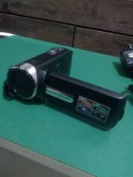 Câmera Filmadora Sony DCR-SX20 Handycam R$450,00