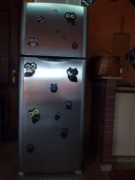 Geladeira Duplex Frost free 410lt Brastemp