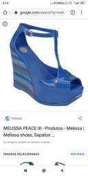 Melissas Ana Bela originais!