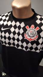 Camisa Corinthians edição comemorativa Ronaldo 1990