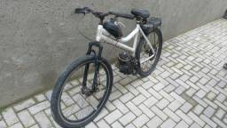 Motorizada 37cc
