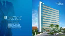 GI12AR O primeiro Empreendimento Empresarial em Camaçari