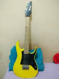 Guitarra Ibanez GIO Mikro (Compacta) Travel guitar