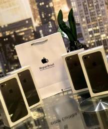IPhone 7 128gb- Black - Novos