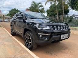 Jeep Compass 2.0 Longitude Aut. 5p Diesel