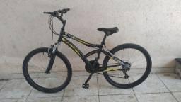 Bicicleta Caloi Max Front aro 24