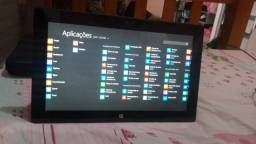 Noteboock tablet surface rt w8.1