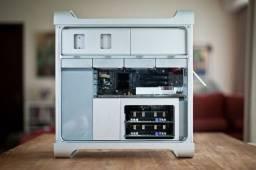 Estúdio vende Mac Pro 1,1 p/ Produção de Áudio e Vídeo