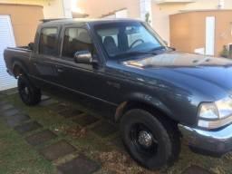 Ford Ranger 4x4 XLT 15x