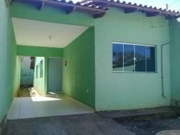 Aluga-se Casa setor Itapuã Aparecida de Goiânia