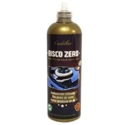 Composto de Polir Agressivo Risco Zero 500g - Cadillac
