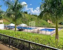Viva Urbano Imóveis - Terreno no condomínio Alphaville - TE00098
