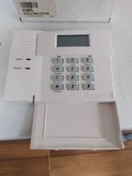 Teclado Honeywell 6148PG Adenco Vista 48 para Alarme