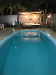 Casa aluguel temporada Prado Bahia