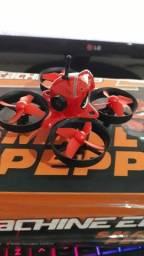 Micro Drone Racing Eachine E013 Indoor  Com Rádio controle Não acompanha Óculos de fpv