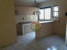 Apartamento com 1 dormitório para alugar, 45 m² por R$ 800,00/mês - Jardim Irajá - Ribeirã
