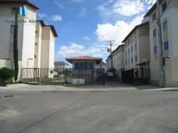 Apartamento com 2 dormitórios à venda, 50 m² por R$ 115.000,00 - Felícia - Vitória da Conq