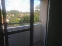 Apartamento para Locação em São Paulo, Continental, 3 dormitórios, 1 banheiro, 1 vaga