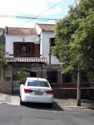 Casa à venda com 2 dormitórios em Guarujá, Porto alegre cod:203317
