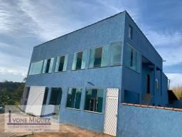 Casa à venda com 5 dormitórios em Centro, Paty do alferes cod:3013