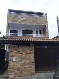 LINDA CASA DÚPLEX COM 2 SUITES PARA LOCAÇÃO NA TRINDADE- SÃO GONÇALO/RJ