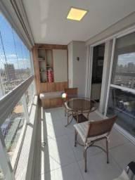 Apartamento com 1 dormitório à venda, 45 m² por R$ 300.000,00 - Setor Marista - Goiânia/GO