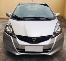 Honda Fit cx 1.4 impecável