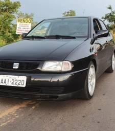 Seat Cordoba turbo