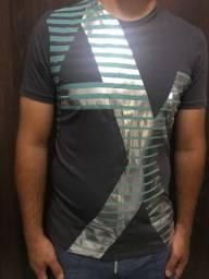 2 Camisetas Armani Original
