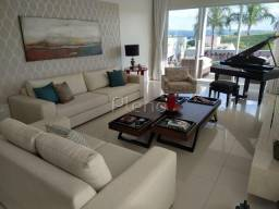 Casa para alugar com 4 dormitórios cod:CA026802
