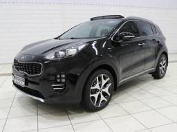 Kia Sportage EX 2.0 16V AT