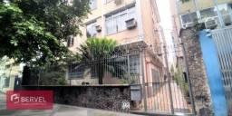 Apartamento com 3 dormitórios para alugar, 107 m² por R$ 1.750,00/mês - Maracanã - Rio de